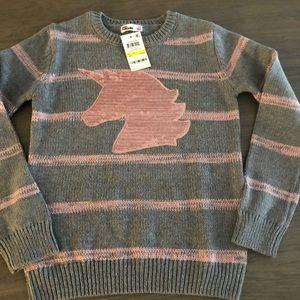 Epic threads unicorn sweater